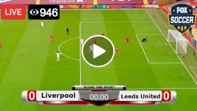 Photo of Liverpool vs Leeds United Premier League LIVE Football Score 19 April 2021