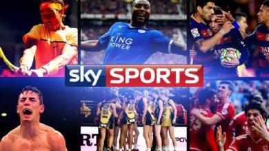 Photo of Sky Sports On Nss 12 57.E New Powervu Key Code Update 2021