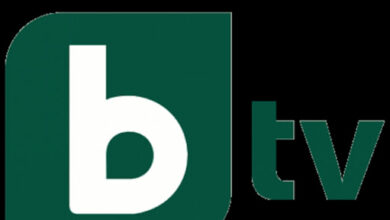 Photo of bTV (Bulgaria) On NSS 703 (57°E) Biss Key – PTV Cricket Feed Biss