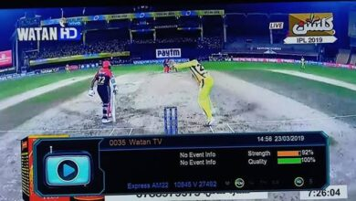 Photo of FEED LIVE HD IPL AUCTION 2021 Biss Key On AsiaSat-5 -100.5E