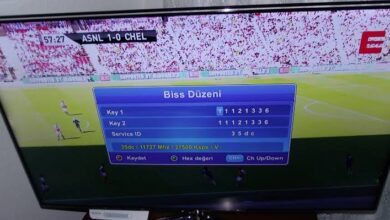 Photo of Eleven Sports Today Biss Key Frequency On Hotbird 13°E
