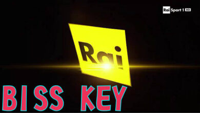 Photo of Rai 1 HD New Frequency Biss Key on Hotbird 13.0° East