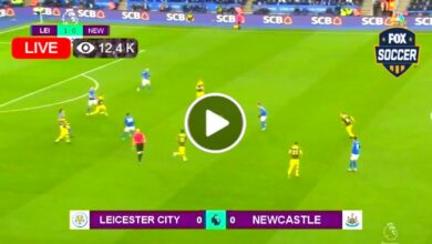Photo of Leicester City vs Newcastle – Premier League Live Football Score 7 May 2021