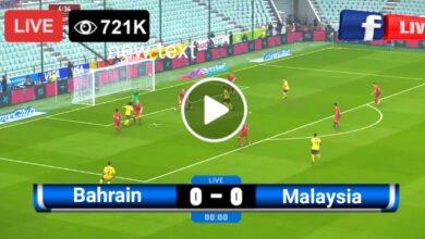 Photo of Bahrain vs Malaysia International Friendly LIVE Football Score 28 May 2021