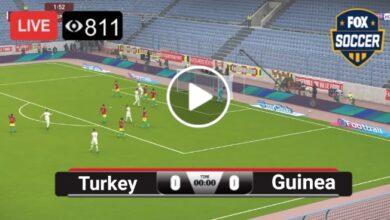 Photo of Turkey vs Guinea International Friendly LIVE Football Score 31 May 2021