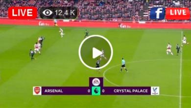 Photo of Arsenal vs Crystal Palace LIVE Football Score 19 May 2021