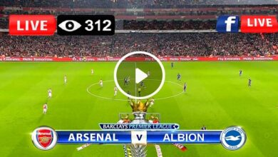 Photo of Arsenal vs West Brom EFL Cup Final LIVE Football Score 25 Aug 2021
