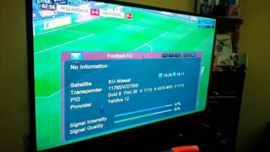 Photo of Australian A-League Table Football New Biss Key On ASIASAT-5