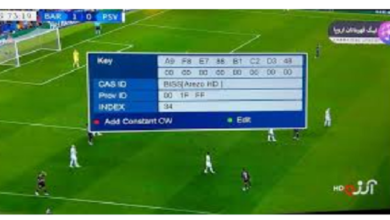 Photo of BETFRED TV TTV – Cisco 4 Started New Frequency  On SES 5 / Astra 4A
