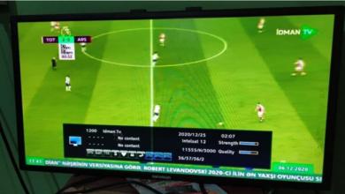 Photo of IDMAN TV And CBC Sports On Intelsat 12/904 At 45.0E