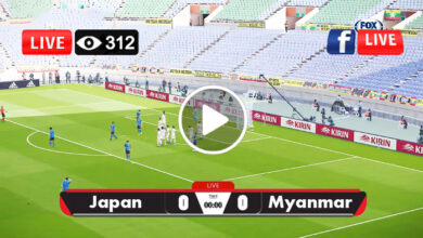 Photo of Japan vs Myanmar FIFA World Cup LIVE Football Score 28 May 2021