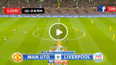 Photo of Manchester United vs Liverpool LIVE Football Score 13 May 2021