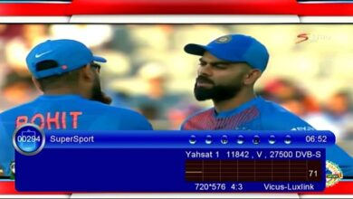 Photo of SuperSport Cricket New Frequency On Intelsat 20 68.5°E
