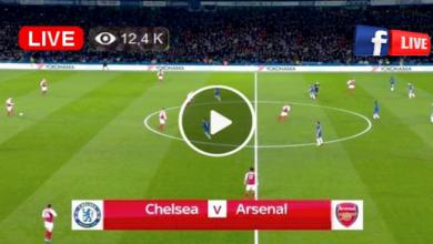 Photo of Chelsea vs Arsenal Premier League LIVE Football Score 12 May 2021