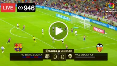Photo of Barcelona VS Valencia LaLiga Live Football Score 2 May 2021