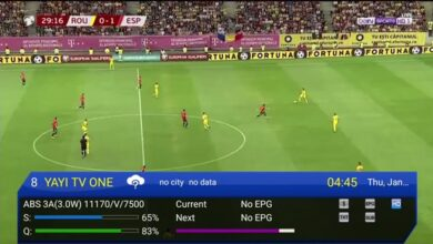 Photo of GTV SPORT PLUS Frequency Started On SES 5 | 5.0°E