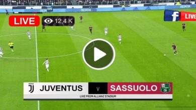 Photo of Juventus vs Sassuolo Serie A LIVE Football Score 11 May 2021