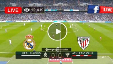 Photo of Real Madrid VS Ath Bilbao LIVE Football Score 16 May 2021