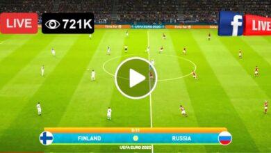 Photo of Finland vs Russia UEFA Euro LIVE Football Score 17 June 2021
