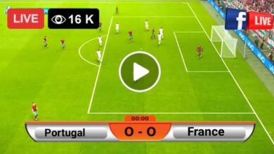 Photo of Portugal vs France Euro LIVE Football Score 23 June 2021