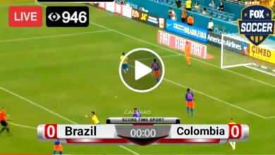 Photo of Brazil vs Colombia Copa América LIVE Football Score 23 June 2021