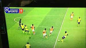 Photo of Grande Sports 1 Frequency And Biss Key On Nigcom Sat 1R 42.5° E