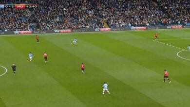 Photo of M6 Football Frequency On Eutelsat 16A at 16.0°E