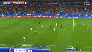 Photo of TF1 Biss Key Football Frequency On All Satellite