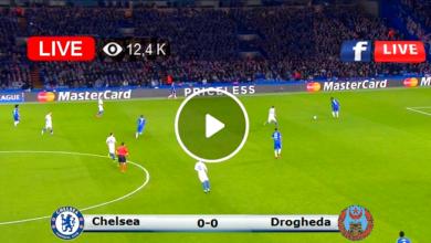 Photo of Chelsea vs Drogheda Club Friendly LIVE Football Score 22 July 2021