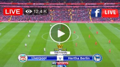 Photo of Liverpool vs Hertha Berlin Club Friendly LIVE Football Score 29 Jul 2021