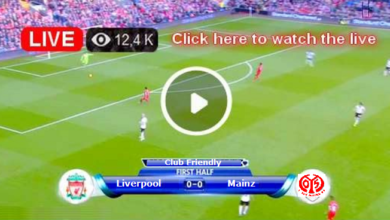 Photo of Liverpool vs Mainz Club Friendly LIVE Football Score 23 July 2021