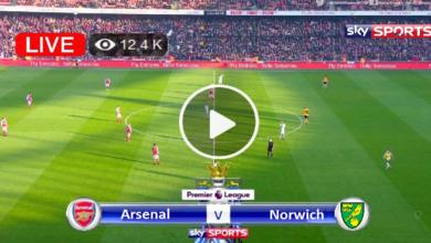 Photo of Arsenal vs Norwich Premier League LIVE Football Score 11 Sept 2021