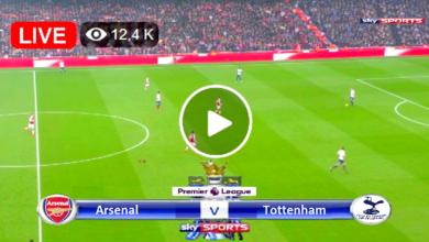 Photo of Arsenal vs Tottenham Premier League LIVE Football Score 26 Sept 2021