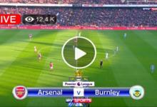 Photo of Burnley vs Arsenal Premier League LIVE Football Score 18 Sept 2021