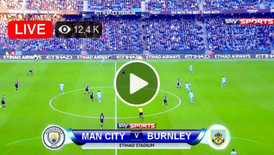 Photo of Manchester City vs Burnley Premier League LIVE Football Score 16 Oct 2021