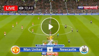 Photo of Manchester United vs Newcastle Premier League LIVE Football Score 11 Sept 2021