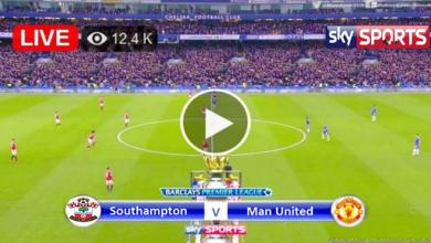 Photo of Manchester Utd vs Southampton Premier League LIVE Football Score 22 Aug 2021