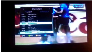 Photo of Football HD Biss Key 2021