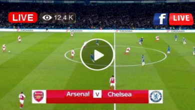 Photo of Arsenal vs Chelsea Club Friendly LIVE Football Score 1 Aug 2021