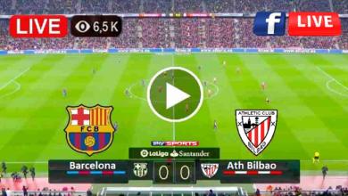 Photo of Barcelona vs Ath Bilbao LaLiga LIVE Football Score 22 Aug 2021
