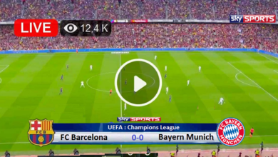 Photo of Barcelona vs Bayern Munich UEFA Champions League LIVE Football Score 14 Sept 2021