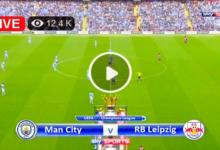 Photo of Manchester City vs RB Leipzig UEFA Champions League LIVE Football Score 15 Sept 2021
