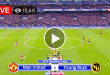 Photo of Manchester Utd vs Young Boys UEFA Champions League LIVE Football Score 14 Sept 2021