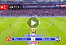 Photo of Manchester United vs Atalanta Champions League LIVE Football Score 20 Oct 2021
