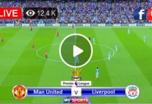 Photo of Manchester United vs Liverpool Premier League LIVE Football Score 24 Oct 2021